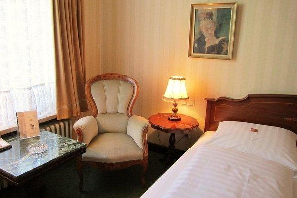 Hotel Stephan - фото 4