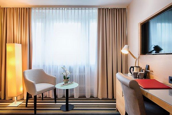 Gresham Carat Hotel Hamburg - фото 2