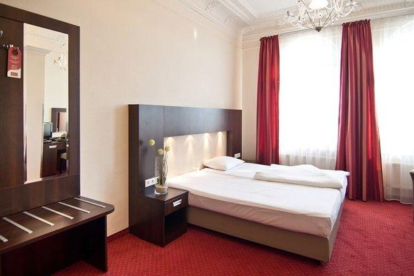 Novum Hotel Graf Moltke Hamburg - фото 2