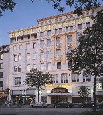Reichshof Hamburg, Curio Collection by Hilton - фото 23