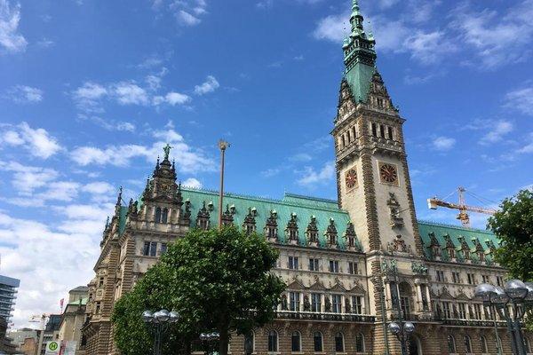 A&O Hamburg Reeperbahn - фото 23