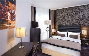 Park Hotel am Berliner Tor - фото 1