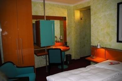 Park Hotel am Berliner Tor - фото 3