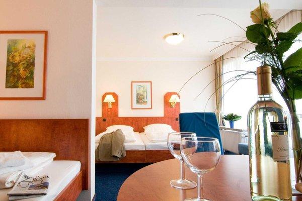 Apartment-Hotel Hamburg Mitte - фото 3