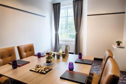 Leonardo Hotel Hamburg Stillhorn - фото 4