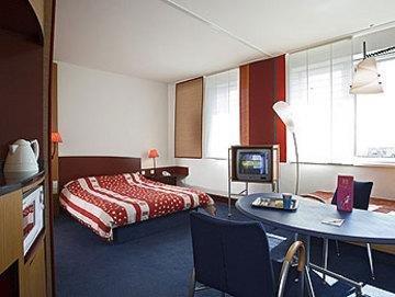 Novotel Suites Hamburg City - фото 3
