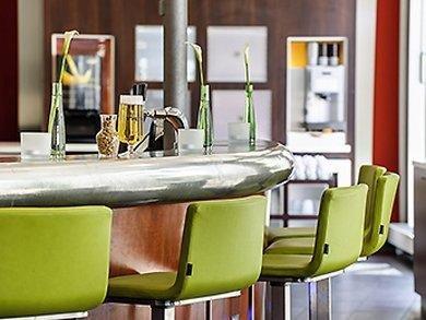 Novotel Suites Hamburg City - фото 5