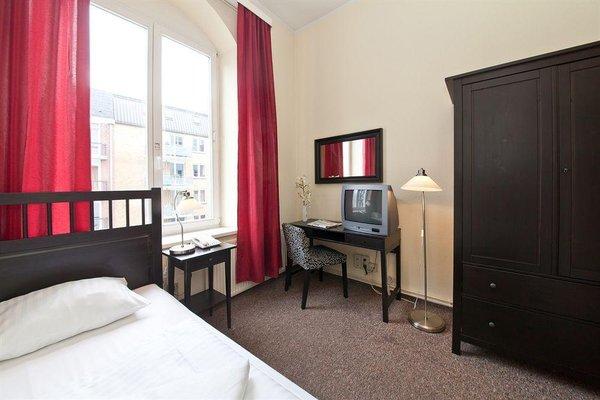 Novum Hotel Holstenwall Hamburg Neustadt - фото 1