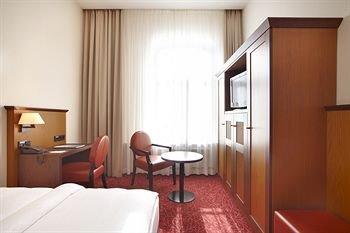 Hotel Hafen Hamburg - фото 22