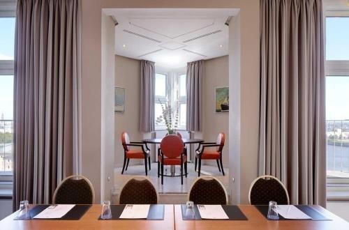 Hotel Hafen Hamburg - фото 19