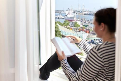 Hotel Hafen Hamburg - фото 20