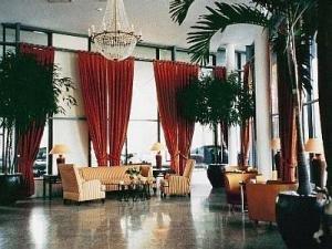 Hotel Hafen Hamburg - фото 6