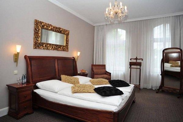 Hotel Commodore - фото 1