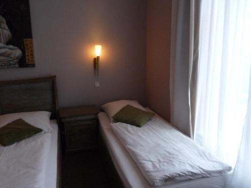 Hotel Commodore - фото 3