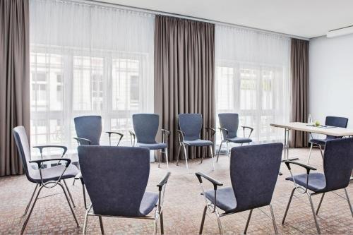 InterCityHotel Hamburg Altona - фото 3