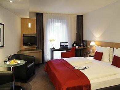 Mercure Hotel Hamburg Mitte - фото 2