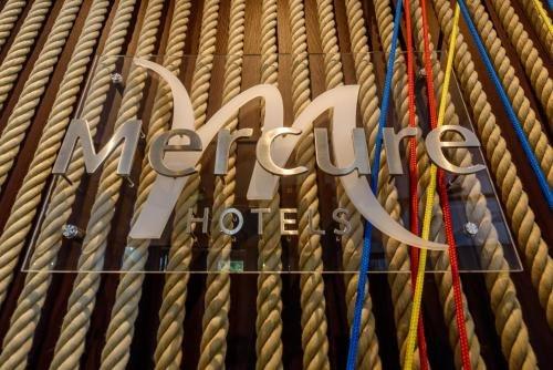 Mercure Hotel Hamburg Mitte - фото 3