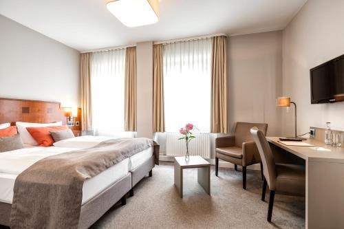 Hotel St. Annen - фото 1