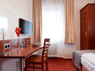 Hotel St. Annen - фото 2