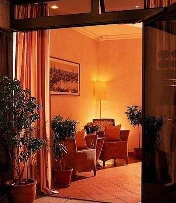 Hotel St. Annen - фото 6