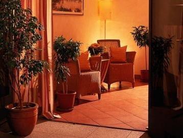 Hotel St. Annen - фото 7