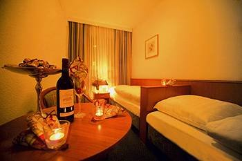 Hotel Mercedes/Centrum - фото 4