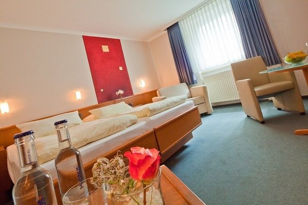 Kocks Hotel Garni - фото 46