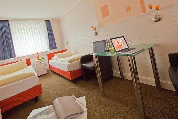 Kocks Hotel Garni - фото 1