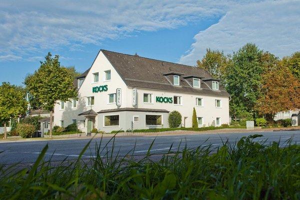 Kocks Hotel Garni - фото 19