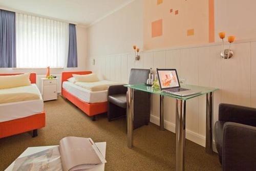 Kocks Hotel Garni - фото 2