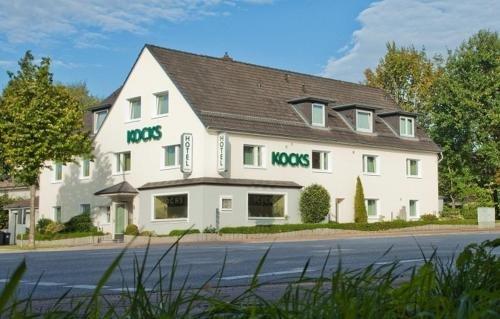 Kocks Hotel Garni - фото 20