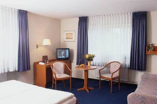 Kocks Hotel Garni - фото 4