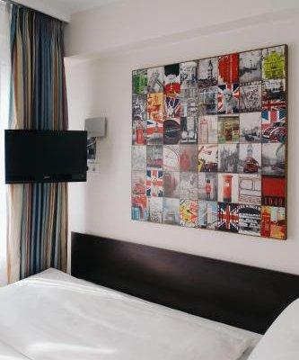 Hotel Stella Maris - фото 3