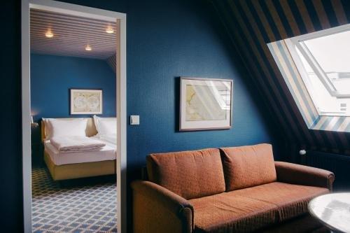 Hotel Stella Maris - фото 4