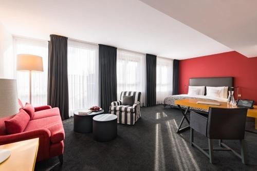 THE MADISON Hotel Hamburg - фото 6