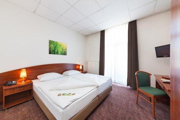 Novum Hotel Hamburg Stadtzentrum - фото 2