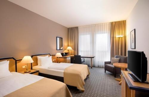 Holiday Inn Hamburg - фото 2