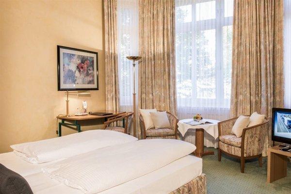 Hotel Vorbach - фото 6
