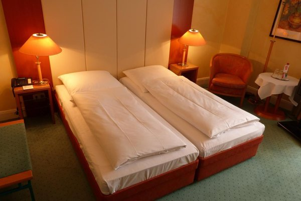 Hotel Vorbach - фото 4