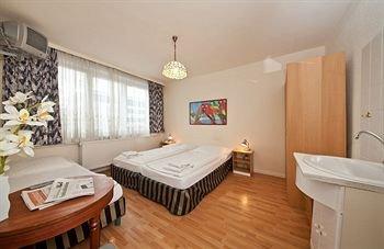 Centrum Hotel Wikinger Hof Hamburg - фото 9