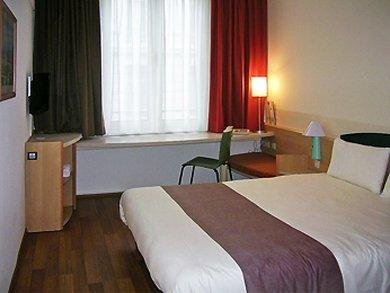 ibis Hotel Hamburg Alster Centrum - фото 1