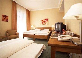 Alster-Hof - фото 11