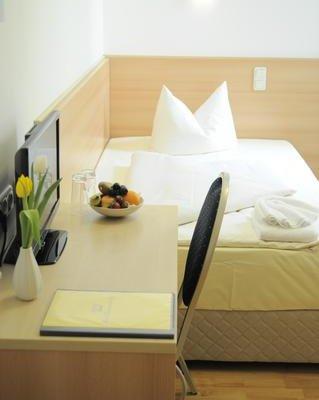 Hotel Budapester Hof - фото 6
