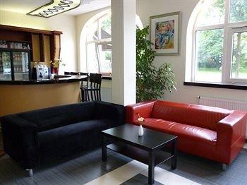Hotel Budapester Hof - фото 7
