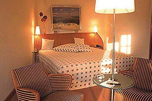 Hotel Eggers Hamburg - фото 1