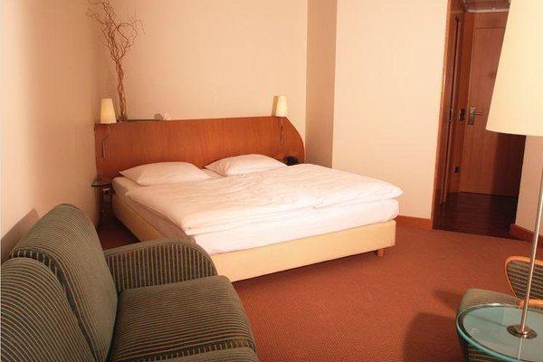 Hotel Eggers Hamburg - фото 4