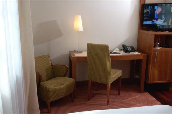 Hotel Eggers Hamburg - фото 6