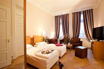 Hotel Alsterblick