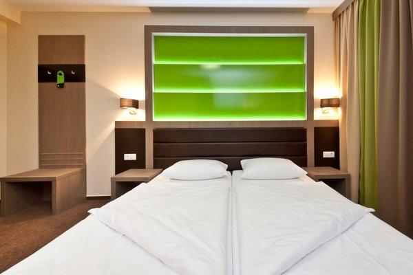 Novum Style Hotel Accord - фото 7