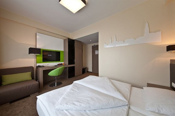 Novum Style Hotel Accord - фото 1